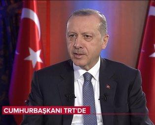Atatürk Havalimanını millet bahçesi haline getireceğiz