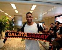 Fernando İstanbula geldi
