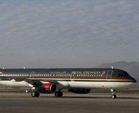 Ürdün ve Bahreyn Bağdat'a uçak seferlerini durdurdu