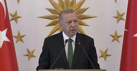 Başkan Erdoğan'dan Büyükşehir Belediye Başkanlarına 'WhatsApp' talimatı: Ortak grup kurulacak
