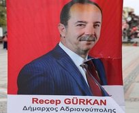 CHP'li Gürkan halen daha Bizans Tekfuru kafasında!