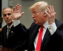 Trump'ın gizli planı deşifre oldu