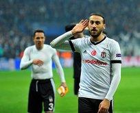 Avrupa basını Beşiktaşın başarısını konuşuyor