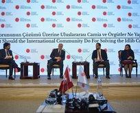 Uluslararası İdlib Konferansı