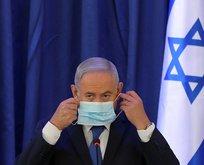 Netanyahu'nun o sözleri basına sızdı!