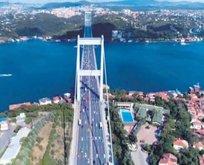 Otoyol ve köprüler bayramda ücretsiz