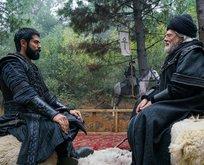 Kuruluş Osman Cüneyt Arkın hangi rolde oynuyordu?