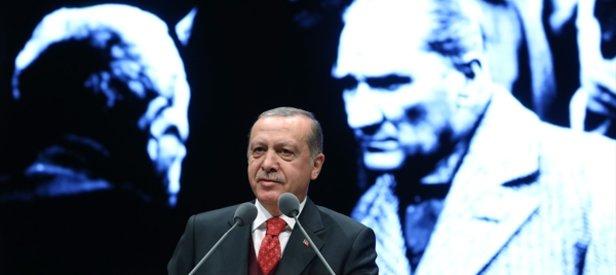 İşte Erdoğanın Atatürk vurgusunun şifreleri