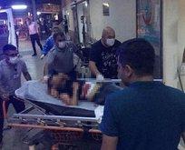 Adana Ceyhan'da akılalmaz cinayet