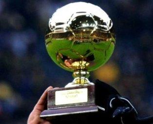 20 yaş altı en iyi futbolcular listesine Milli yıldızımız da girdi! İşte 'Golden Boy' adayları ve o Türk yıldız...
