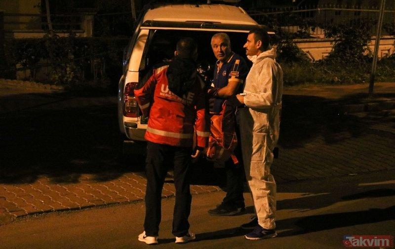 Antalya'dan korkunç haber: 4 kişilik aile ölü bulundu! Siyanür şüphesi var