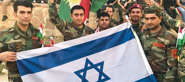 ABD'li yetkiliden skandal Kürt devleti çıkışı: İkinci bir İsrail olurdu