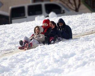 Kahramanmaraş'ta bugün okullar tatil mi? 6 Kasım Cuma bugün hangi illerde okullar tatil? Kar tatili var mı?