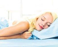 Cevizle uyuyun!