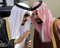 S.Arabistan ekonomik zorluklarla karşı karşıya!