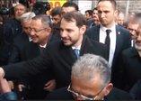 Bakan Albayrak'tan Kayseri ve Nevşehir'e özel teşekkür klibi
