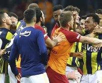 Tahkimden Galatasaraya şok