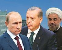 Kremlinden Soçi Zirvesi açıklaması