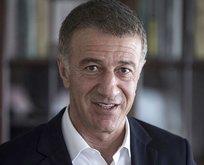 Ağaoğlu: Trabzonspor gerçeği bazılarını rahatsız ediyor