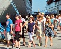 Alman turist sayısı 2018de artacak