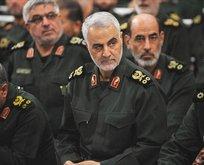 İran'dan bomba Süleymani iddiası!