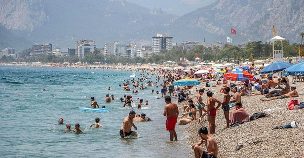 Antalya'da flaş Kovid-19 kararı