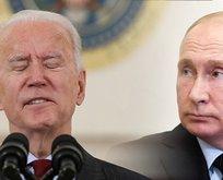 Putin'den Biden'a flaş çağrı