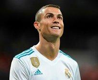 Real Madridde Ronaldo depremi!