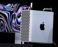 Apple son bombasını duyurdu: İşte yeni Mac Pro