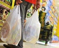 Plastik poşetler tamamen yasaklanıyor