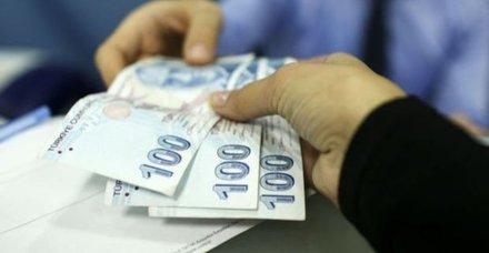 SSK farklı isimler bağlamında ve altında özel ödemeler yapıyor.