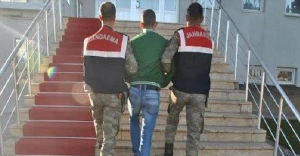 Bingöl'de PKK/KCK hükümlüsü olan 2 kişi yakalandı