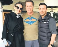 Arnold hatırası