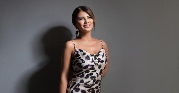 Pınar Bent İtalya'da defile düzenleyecek
