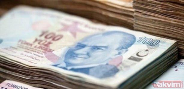 Emekliye ek ödeme zammı | İşte 2019 güncel emekli maaşı tablosu