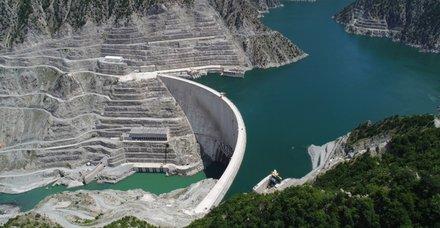 Rüyada baraj görmek ne anlama gelir?