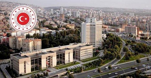 Türkiye'den Beyrut'taki taraflara itidal çağrısı!
