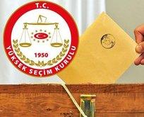 Nerede oy kullanacağım? YSK seçmen kaydı sorgulama! Seçmen listesi sorgulama! E-Devlet TC ile seçmen kaydı sorgulama