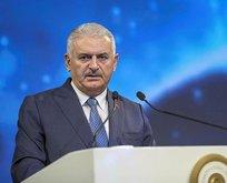 Başbakan Yıldırımdan üniversiteye giriş sınavı açıklaması