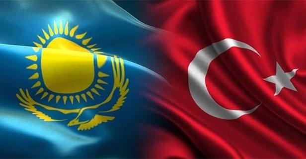 Türkiye ile Kazakistan arasında dev anlaşma