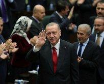 Erdoğan'dan öğrencilere burs müjdesi