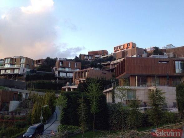 Aleyna Tilki'nin yeni evinin kirası dudak uçuklattı! İşte Hollywood yıldızlarına komşu olan Aleyna Tilki'nin evinin kira ücreti...