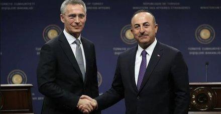 Son dakika! Türkiye ile NATO arasında kritik görüşme