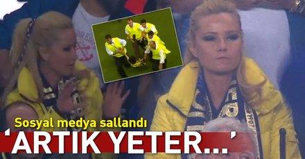 Müge Anlı bu işe el atsın! Fenerbahçe, Ümraniyespor'a yenildi sosyal medya yıkıldı!