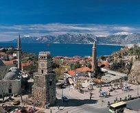 İşte Osmanlı Devleti zamanında şehirlerin isimleri