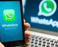 WhatsApp kullananlar dikkat! Yılbaşı itibariyle...