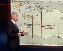Türkiye'ye stratejik Doğu Akdeniz önerisi