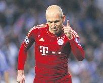 Fener'den Robben'e çılgın teklif!