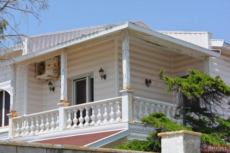 Sen Anlat Karadeniz'in cilveli Asiye'si Öykü Gürman ile eski eşi Yavuz Bingöl'ün aşk evi satışa çıktı!
