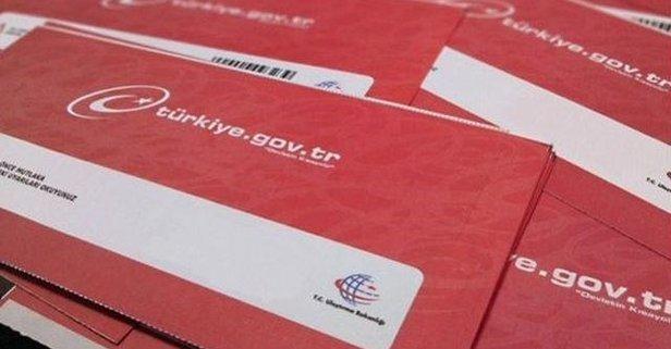 E-Devlet giriş nasıl yapılır? E-Devlet şifresi nasıl alınır?